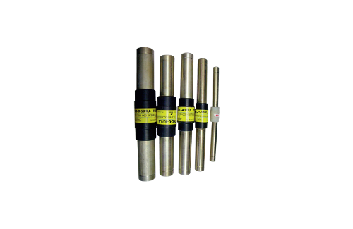 Газопроводные изолирующие соединения (ГИС)