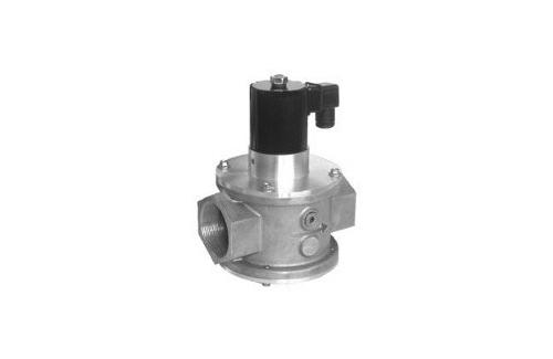 Клапан газовый КМГ-20Р-100