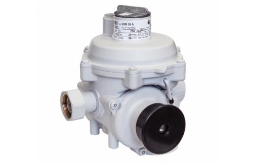 Регуляторы давления газа M2R